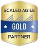 Scaled Agile Gold Partner
