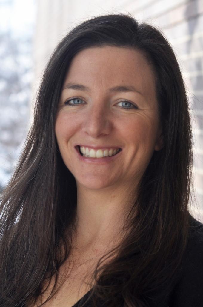 Emily Tillett