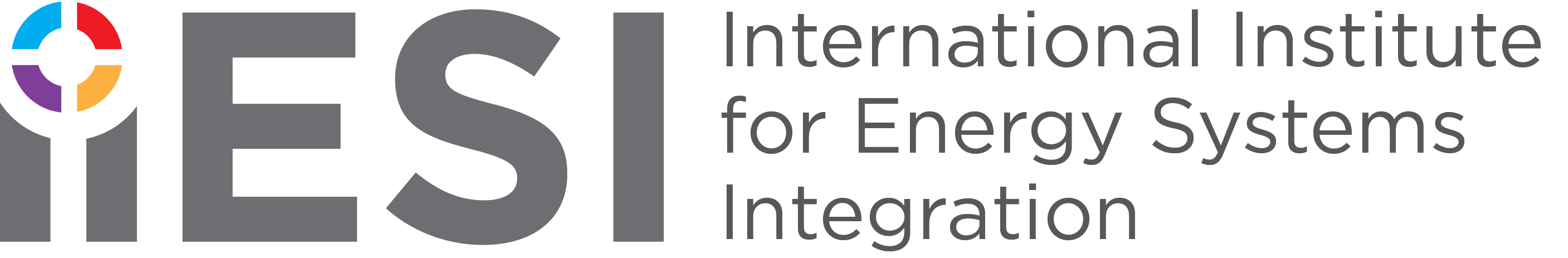 iiESI logo