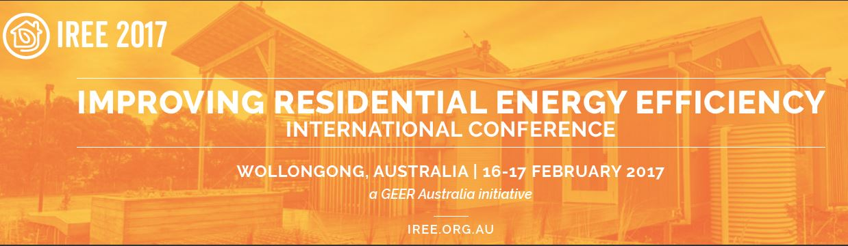 IREE Banner