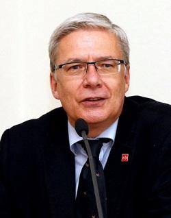 Prof Dr Udo Fink