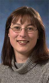Dr Susan Barkehall Thomas