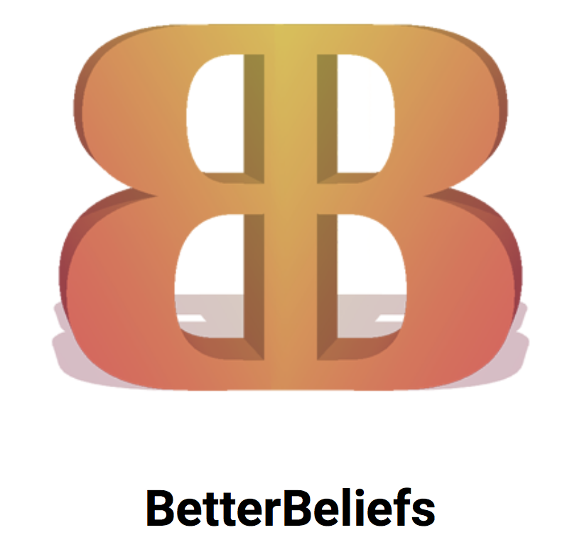Better Beliefs Logo