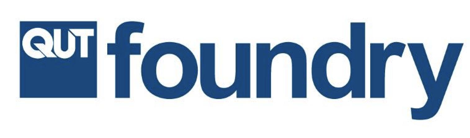 QUT foundry