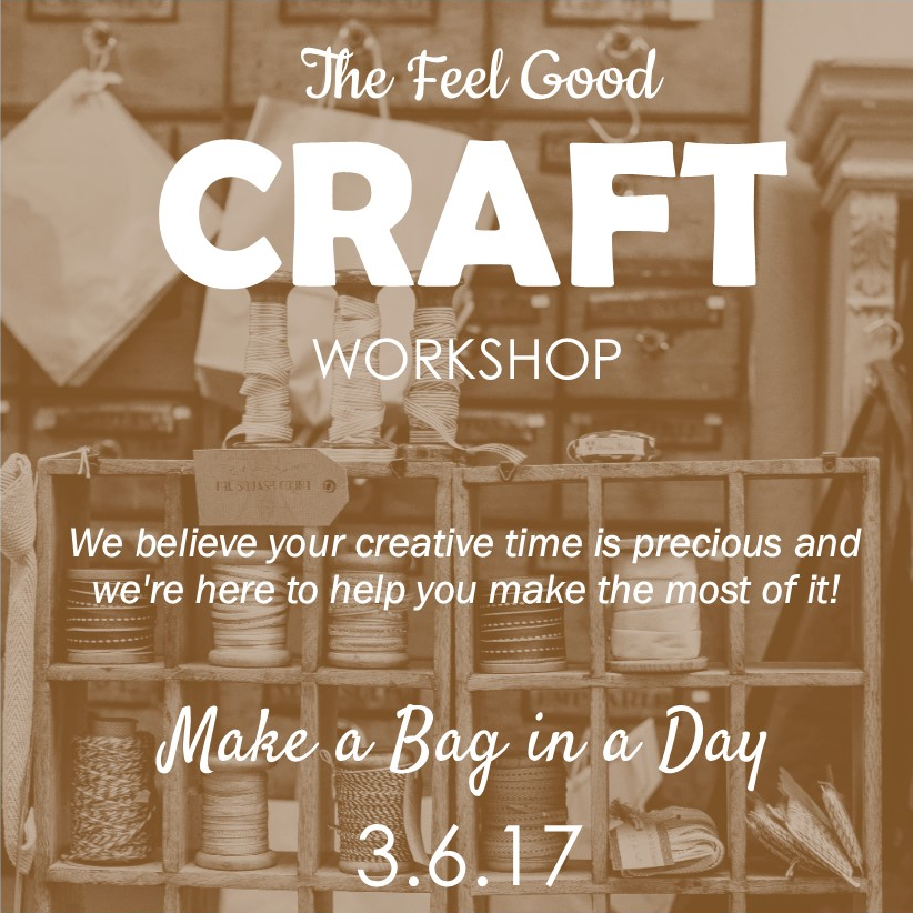 Bag Workshop