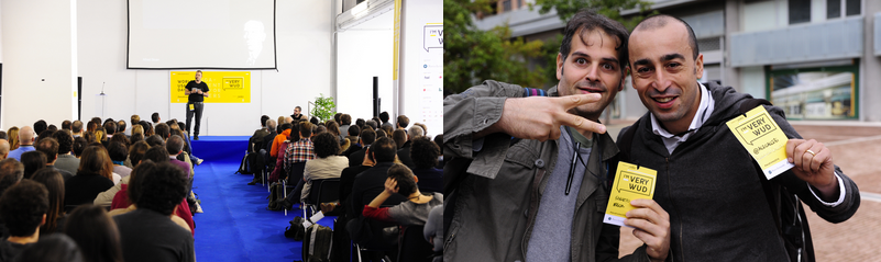 World Usability Day Roma - La conferenza