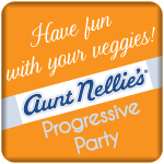 Coupon Offer from Aunt Nellie's and Kitchen PLAY