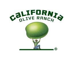 CA Olive Ranch logo
