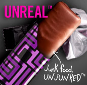 Junk food, unjunked!