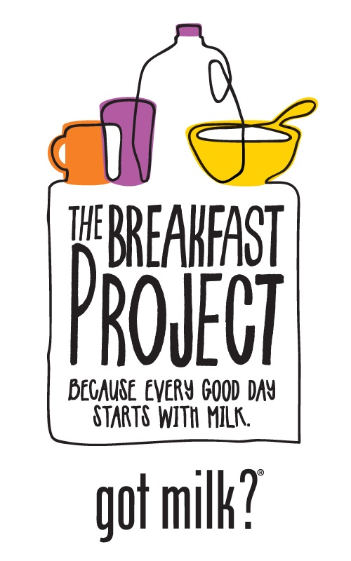 Better Breakfast Project logo