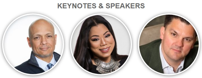 CPA 2019 Conference Keynote & Speakers
