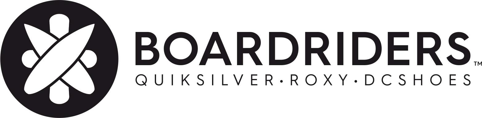 Boardriders Quiksilver logo