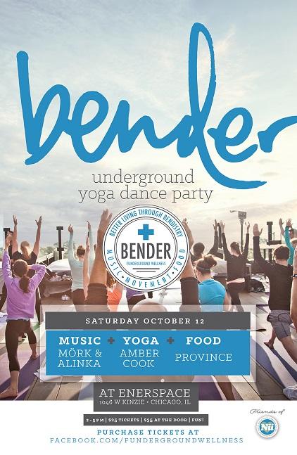 Bender 10-12-2013