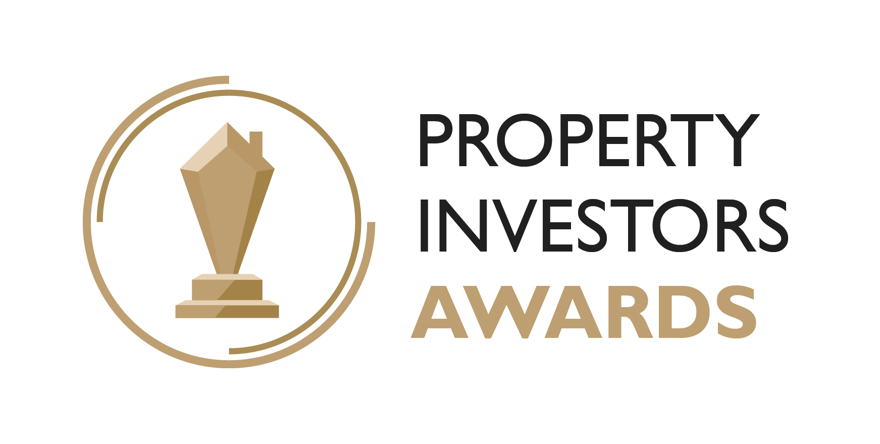 Property Investors Awards Logo