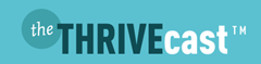 THRIVEcast logo