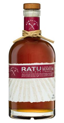 Ratu Rum Liqueur