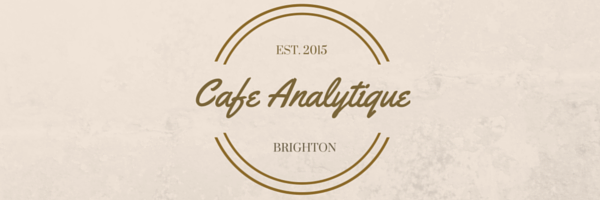 Cafe Analytique Logo