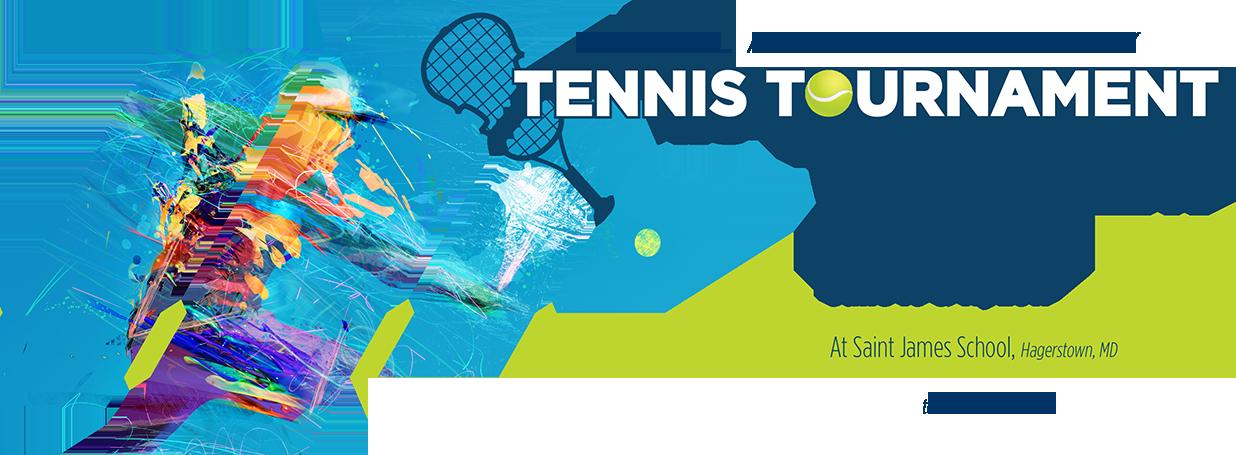 MSO Tennis Tournament Logo 2016