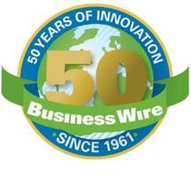 CELEBRATING 50 YEARS:   Business Wire Anniversary Reception...