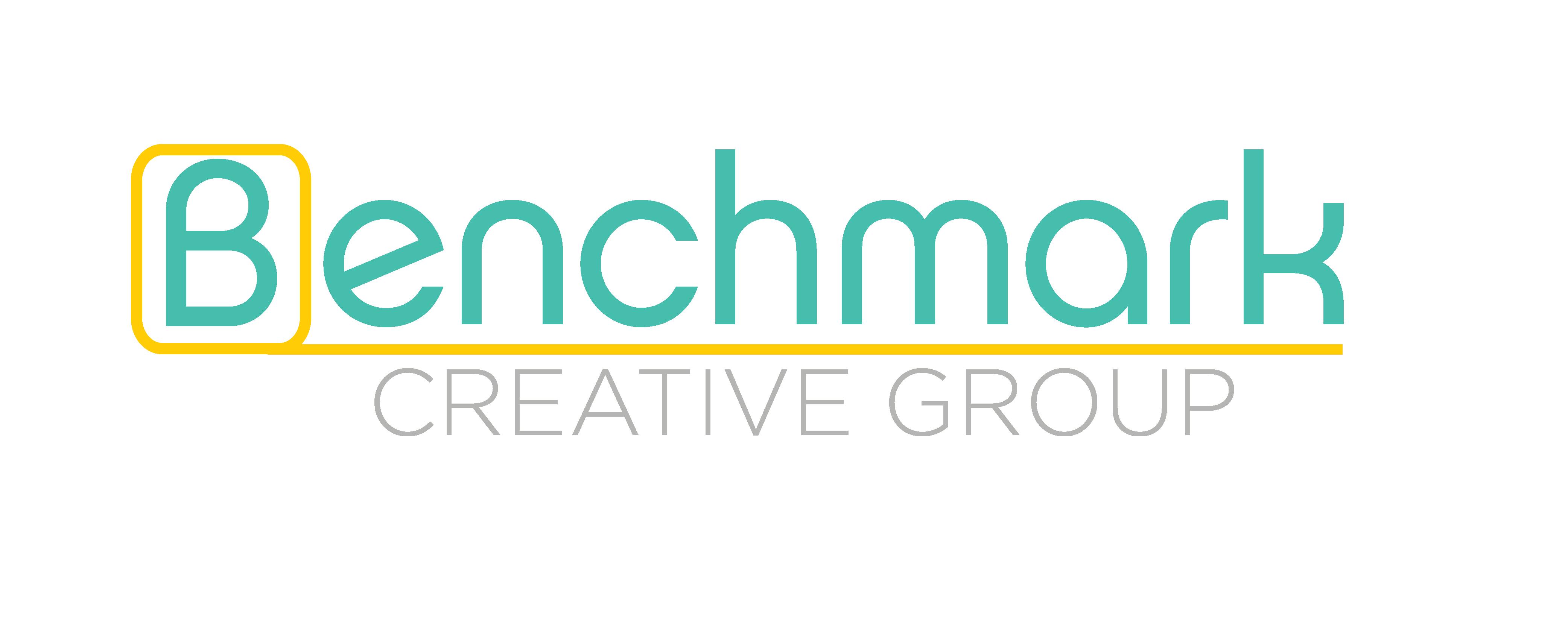 Benchmark Creative Logo