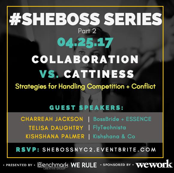 SheBoss Event Series - April (2)