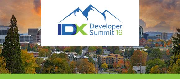 Dev Summit 2016 Logo