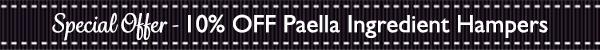 Paella Offer