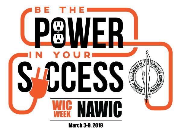 2019 WIC Week