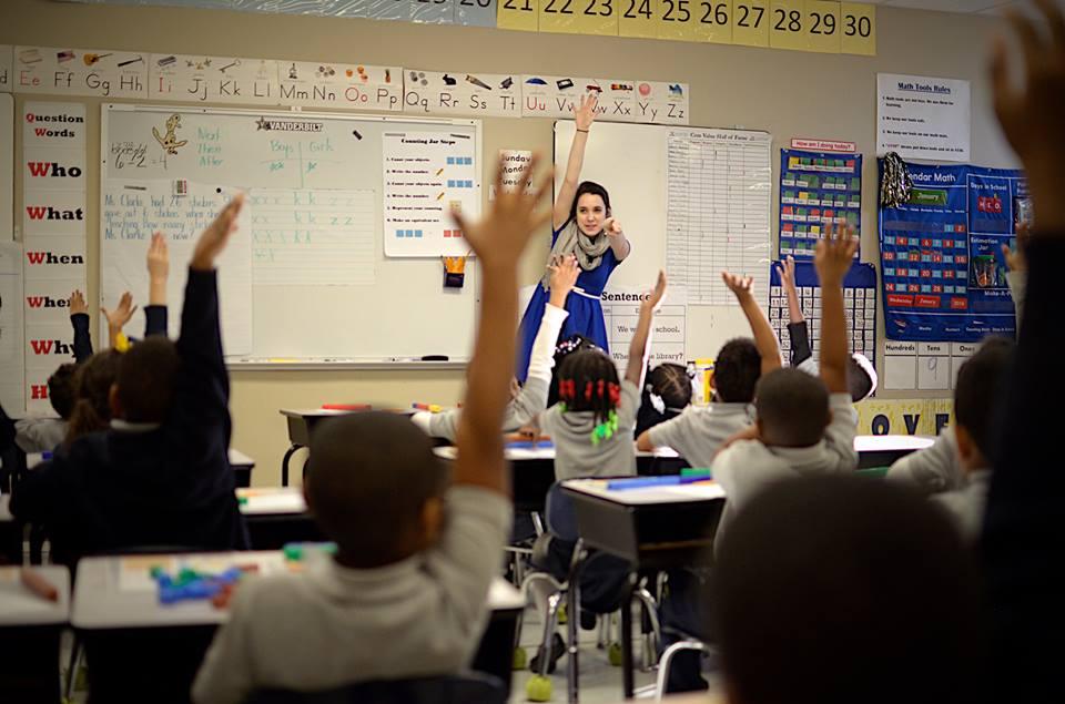 Purpose Prep Teachers