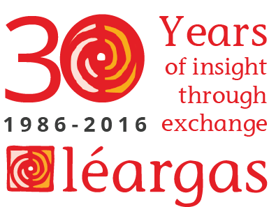 Leargas 30 years