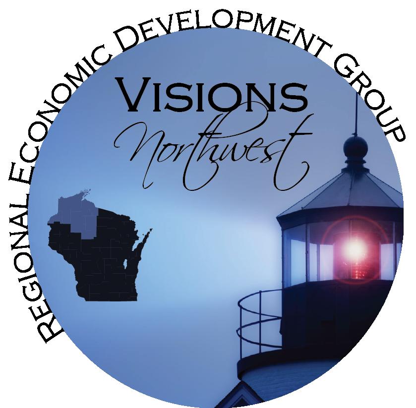 Visions NW Logo