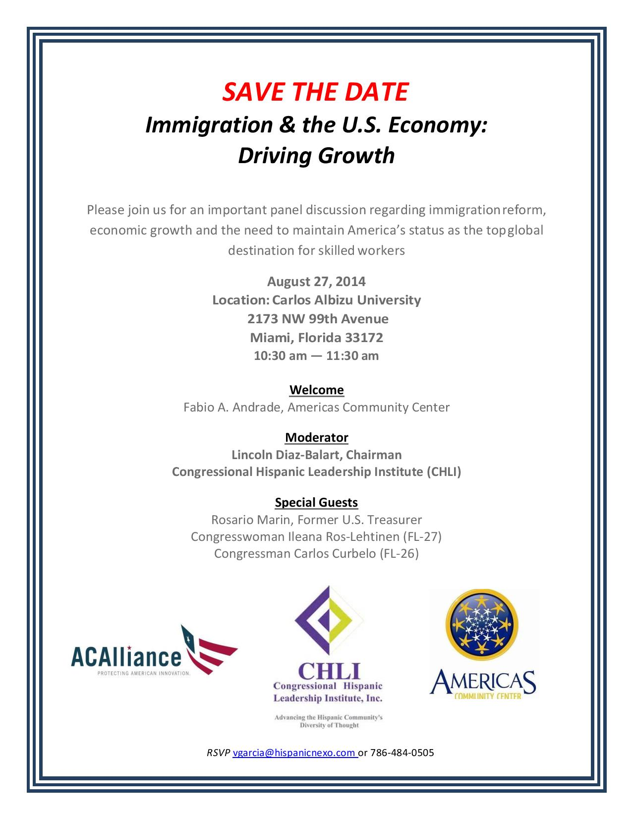 immigration and the economy Contrary to popular belief, immigration has benefited the us economy and had  little effect on the overall wage gap and job market, according to.