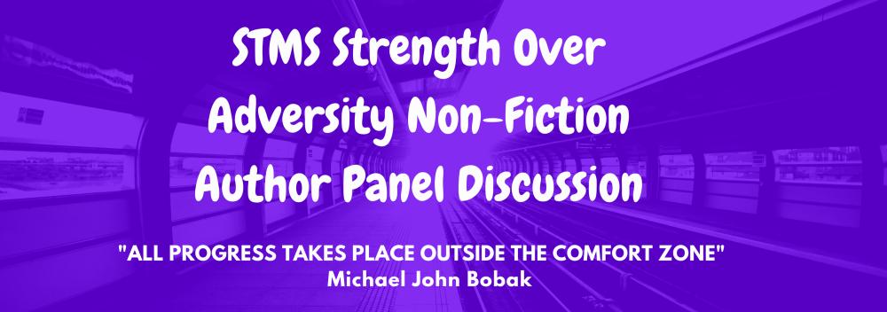 author discussion panel