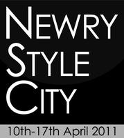 Newry Style City Fashion Show 10th April 2011