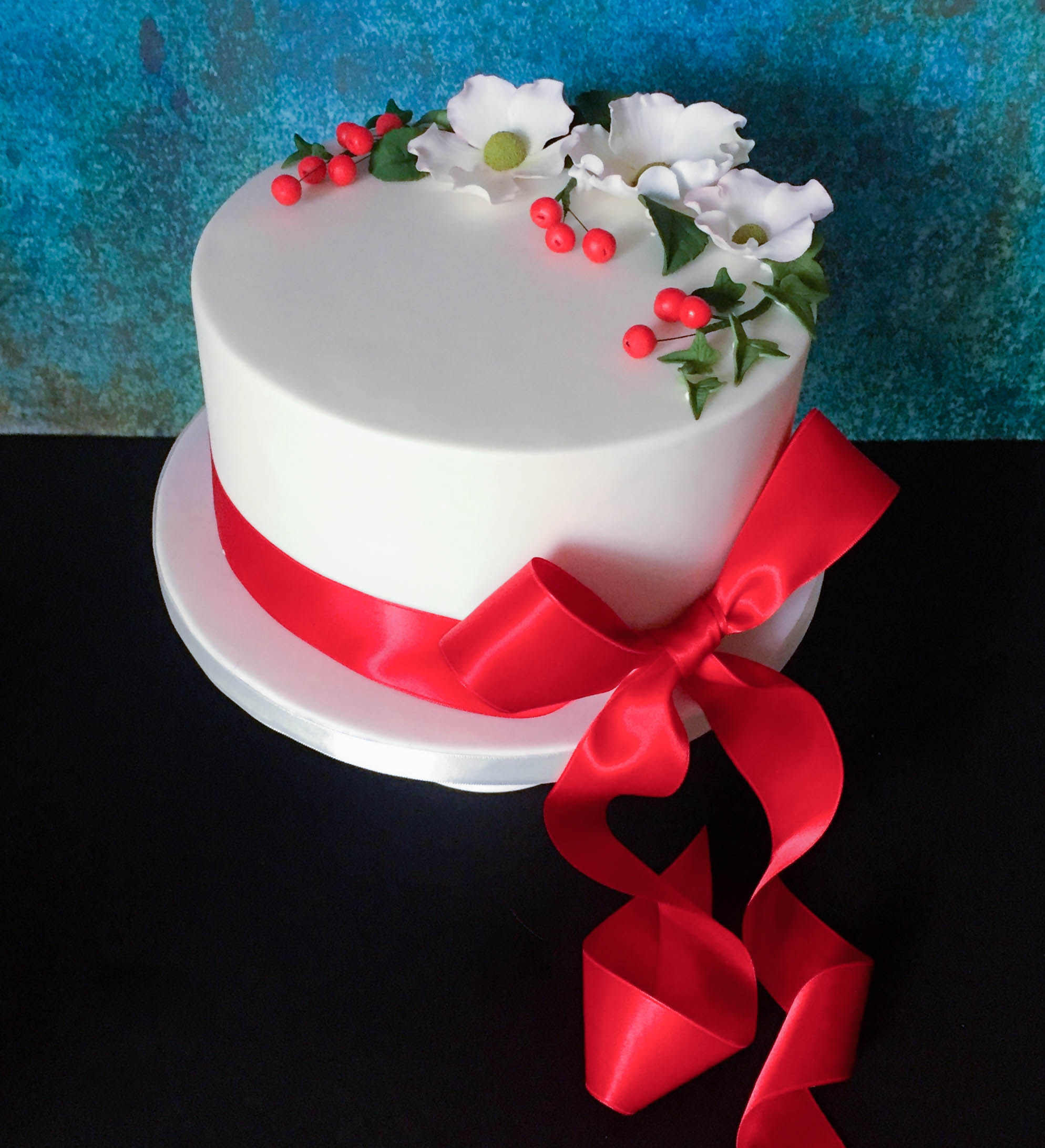 Cake Decorating Holidays Uk : All about Christmas Cakes Tickets, Multiple Dates Eventbrite