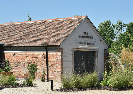 Woodspeen cookery school