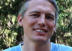 Jason Farquhar