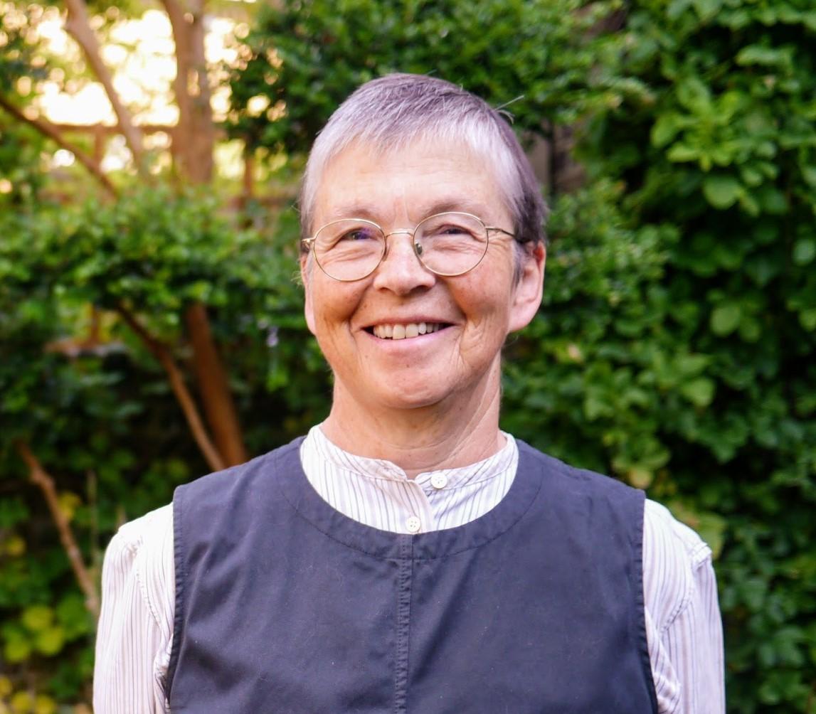 Dr. Iona Heath