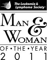 Man & Woman of the Year LLS Campaign