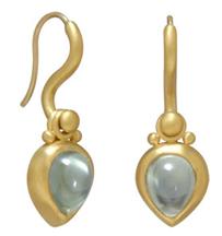 earrings from Manika Jewelry