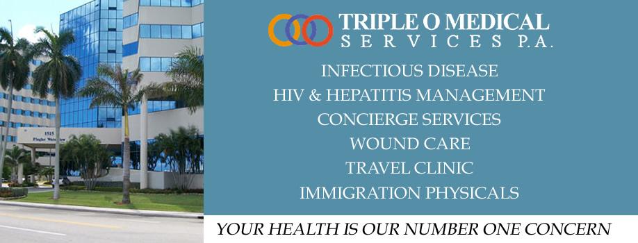 Triple O Research logo