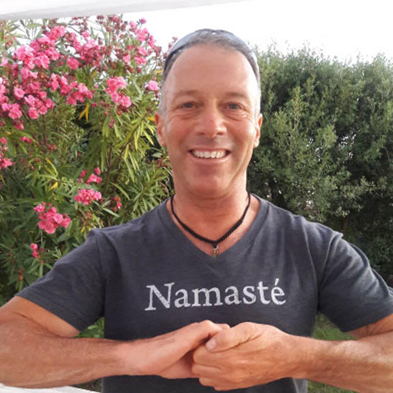 yoga nidra bill leonard namaste