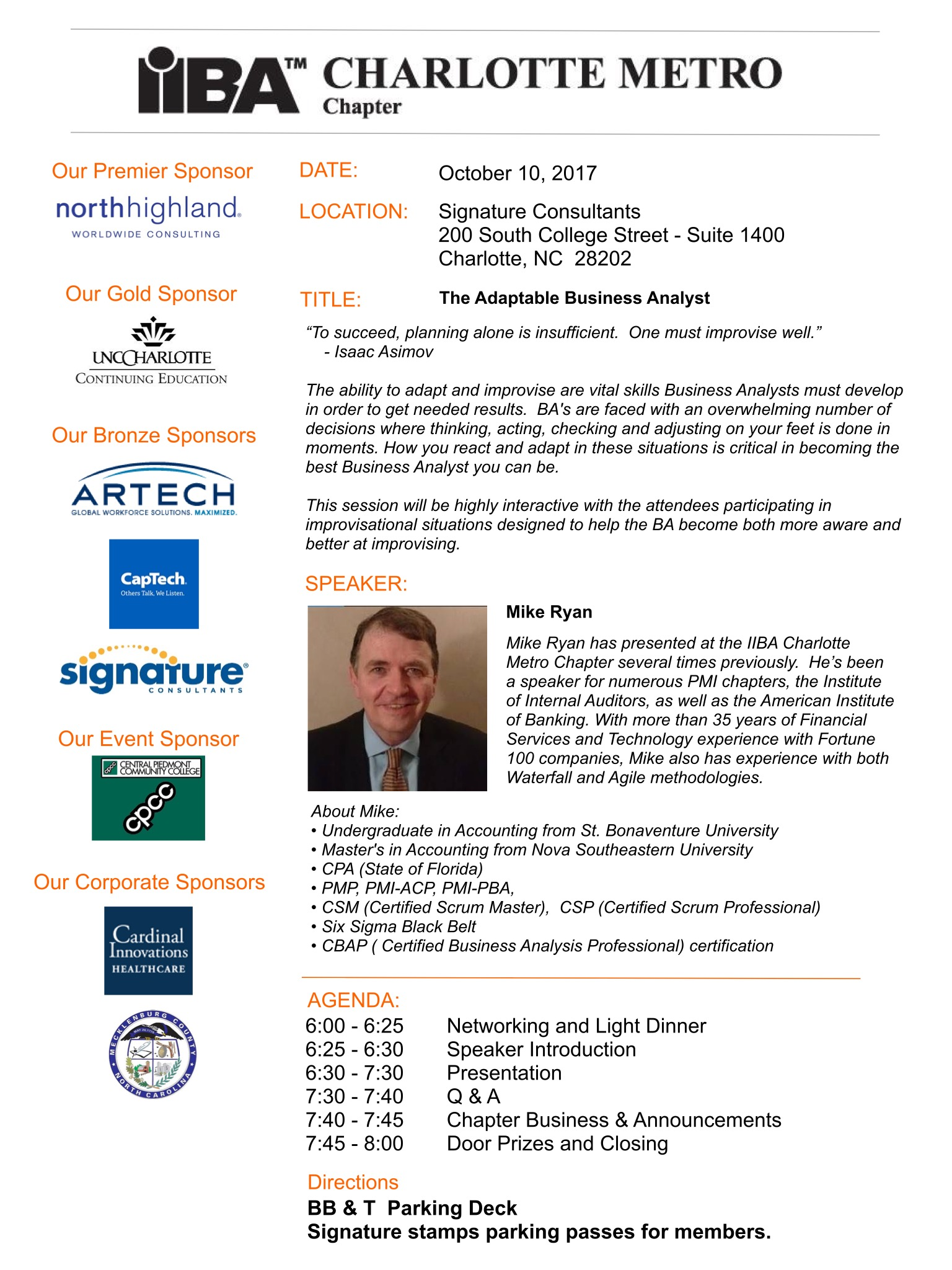 10-2017 Meeting Info