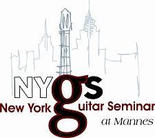 NYGS Logo
