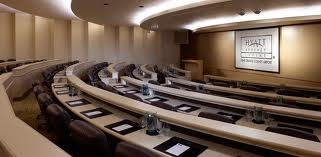 Hyatt Conference Theater