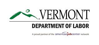 Vermont Department of Labor Logo