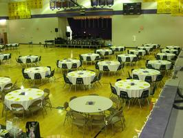 2nd Annual Williamsville Jazz Dinner