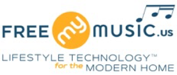 logo free my music