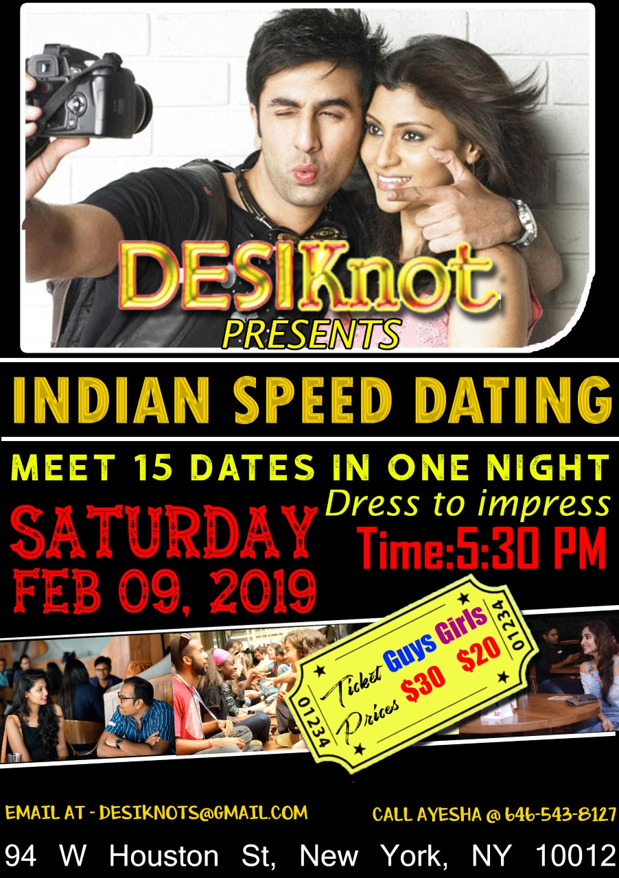 Valentine S Day Special Indian Speed Dating Meet 15 Desi Dates