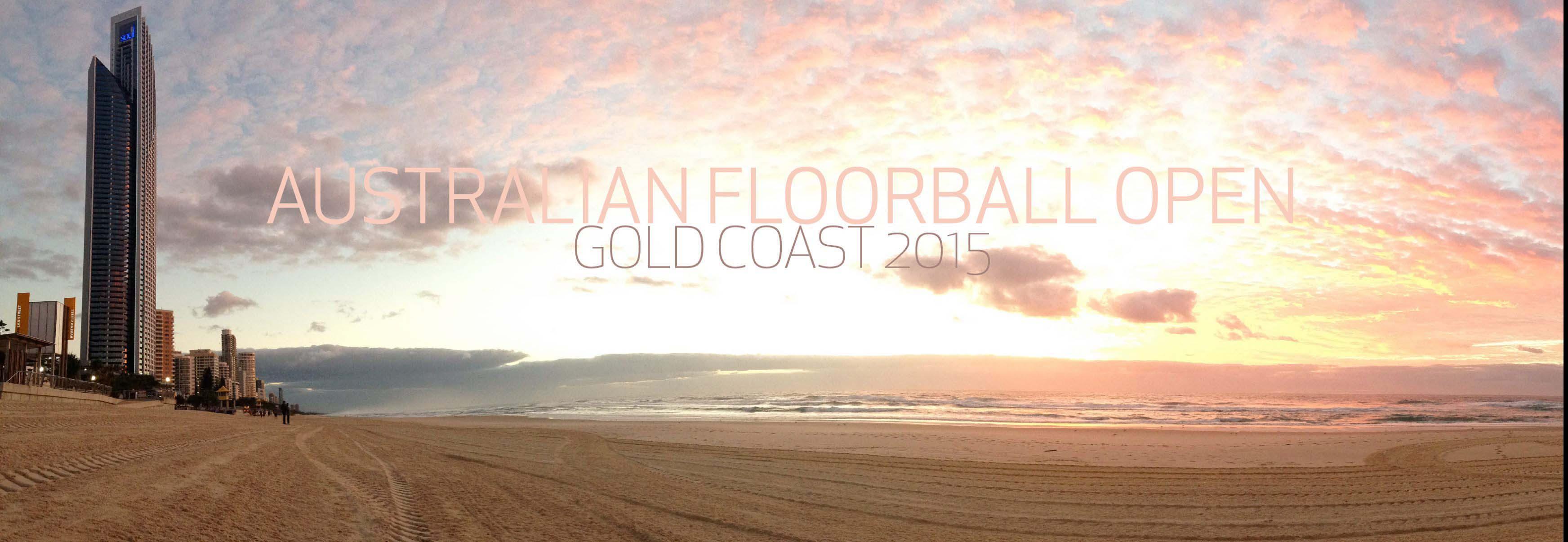 AFO Gold Coast 2015